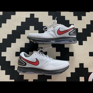 Nike Zoom All Out sneaker - men's